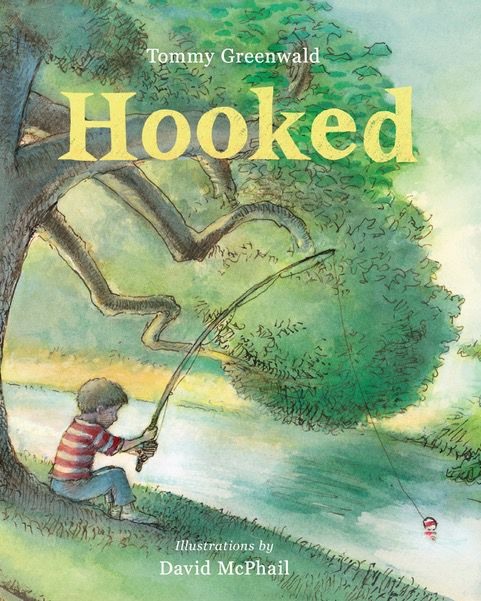 """""""Hooked"""""""