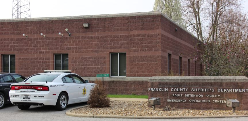 Franklin County Jail Stock