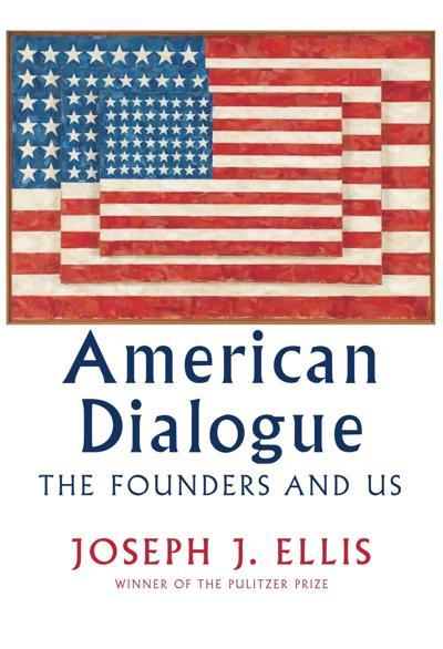 """""""American Dialogue"""""""