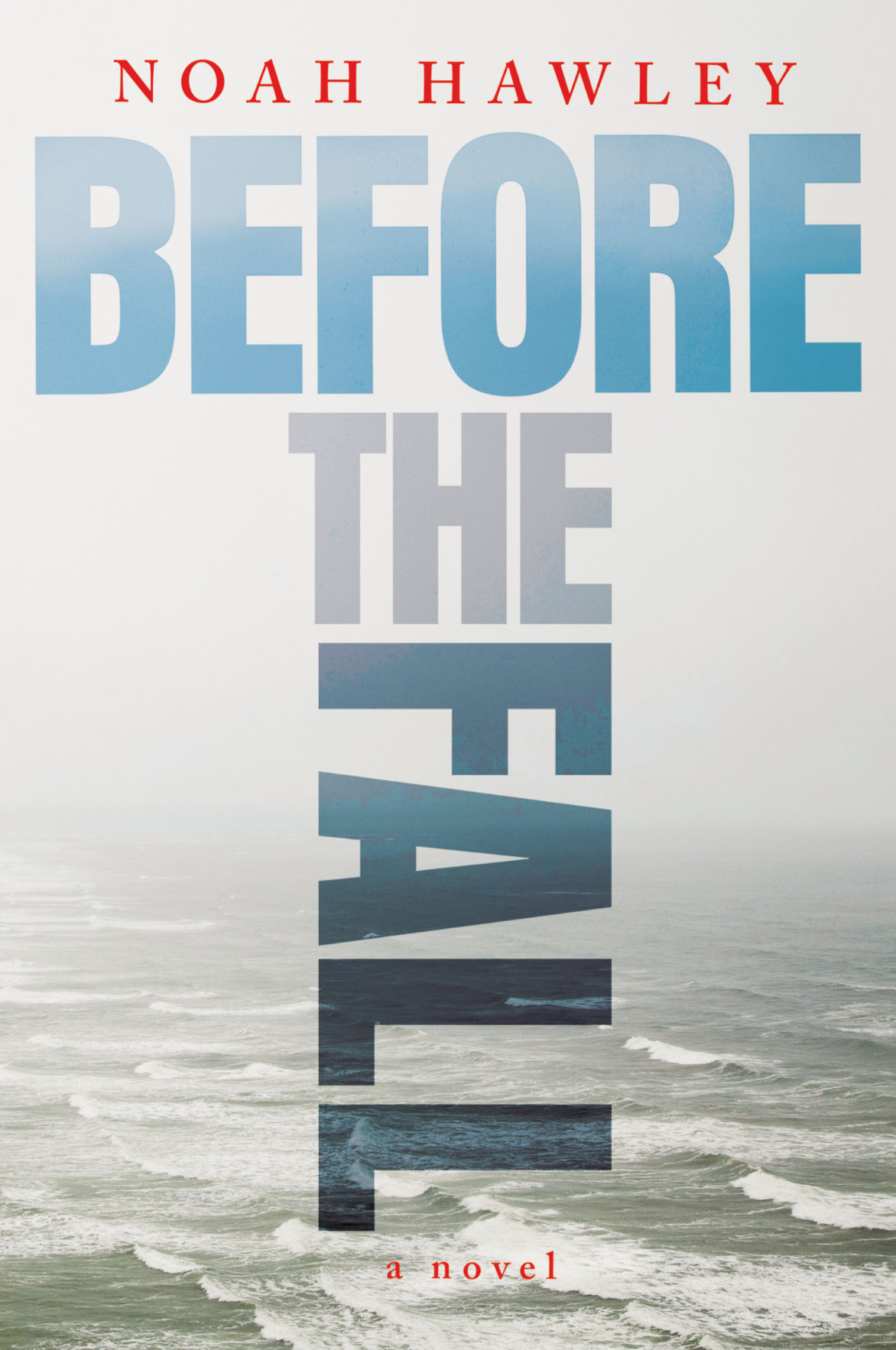 """""""Before the Fall,"""" A Thrill a Minute"""