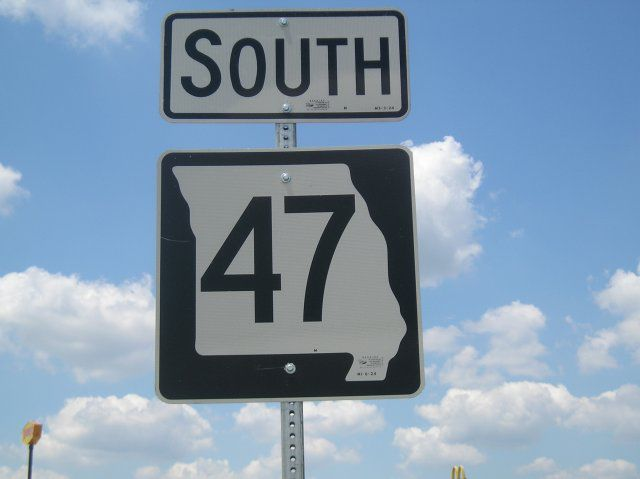 Highway 47