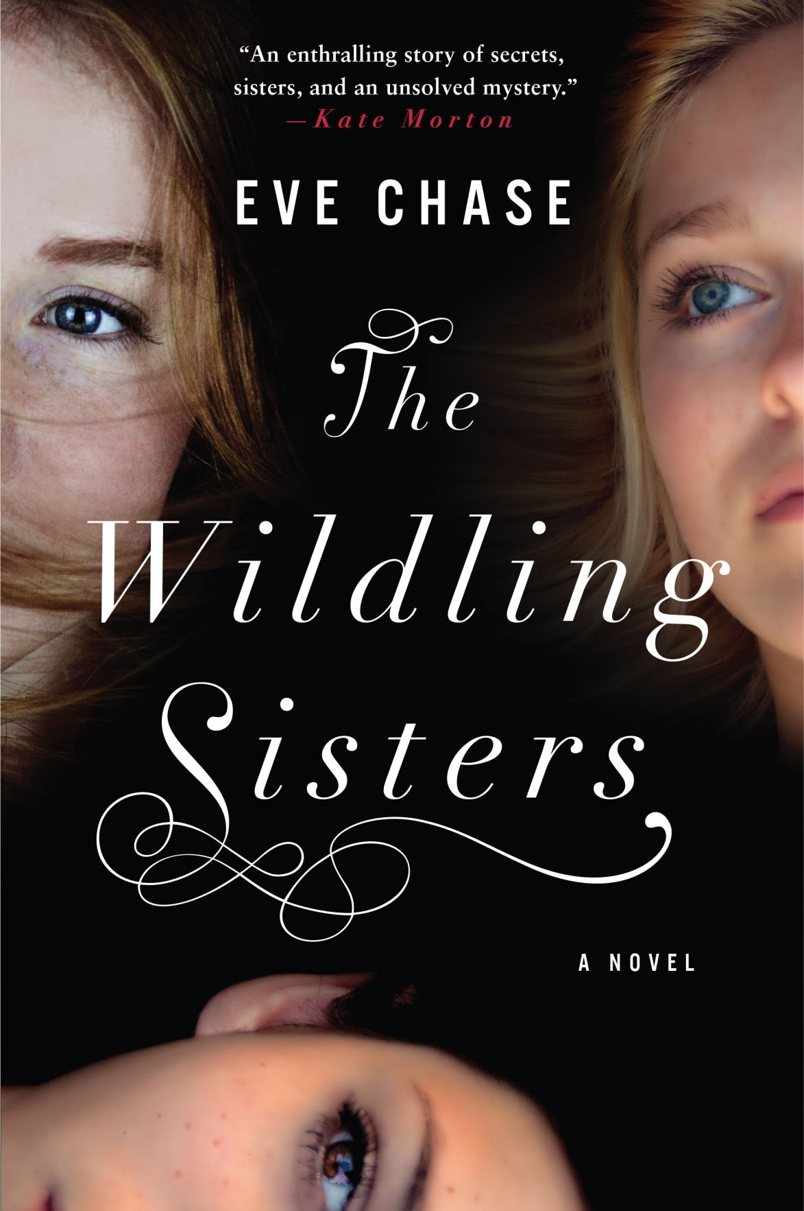 """The Wilding Sisters"""