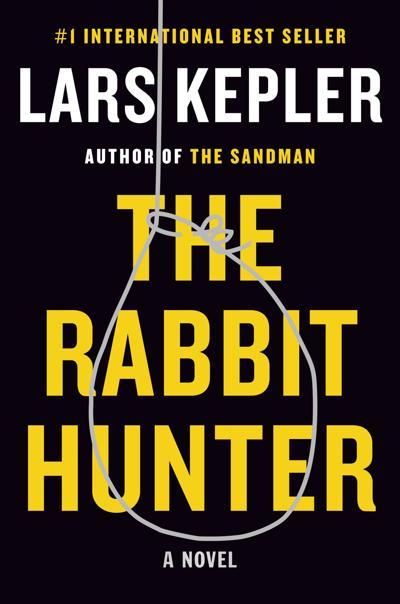 """The Rabbit Hunter"""
