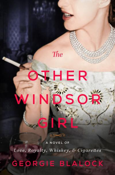 """""""The Other Windsor Girl"""""""