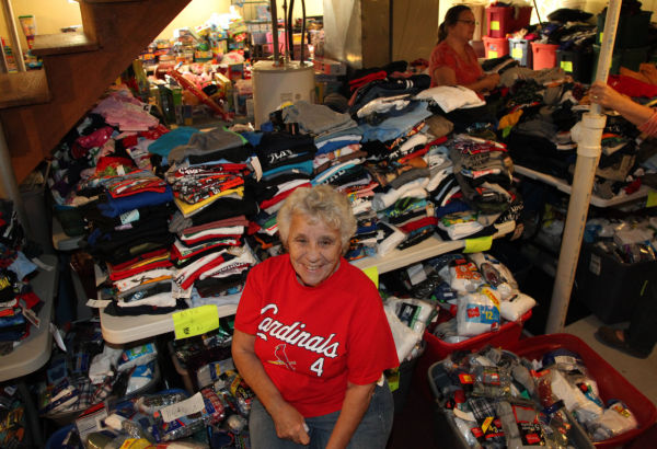 Program Helps Many Families