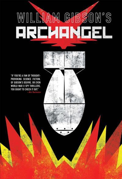"""Archangel"""