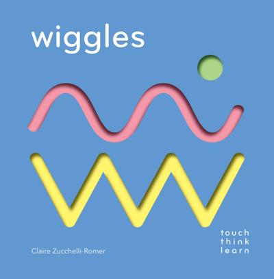 """""""Wiggles"""""""