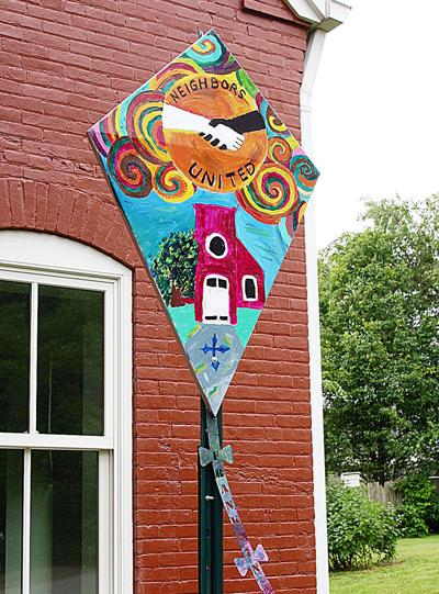 Kites of Franklin County