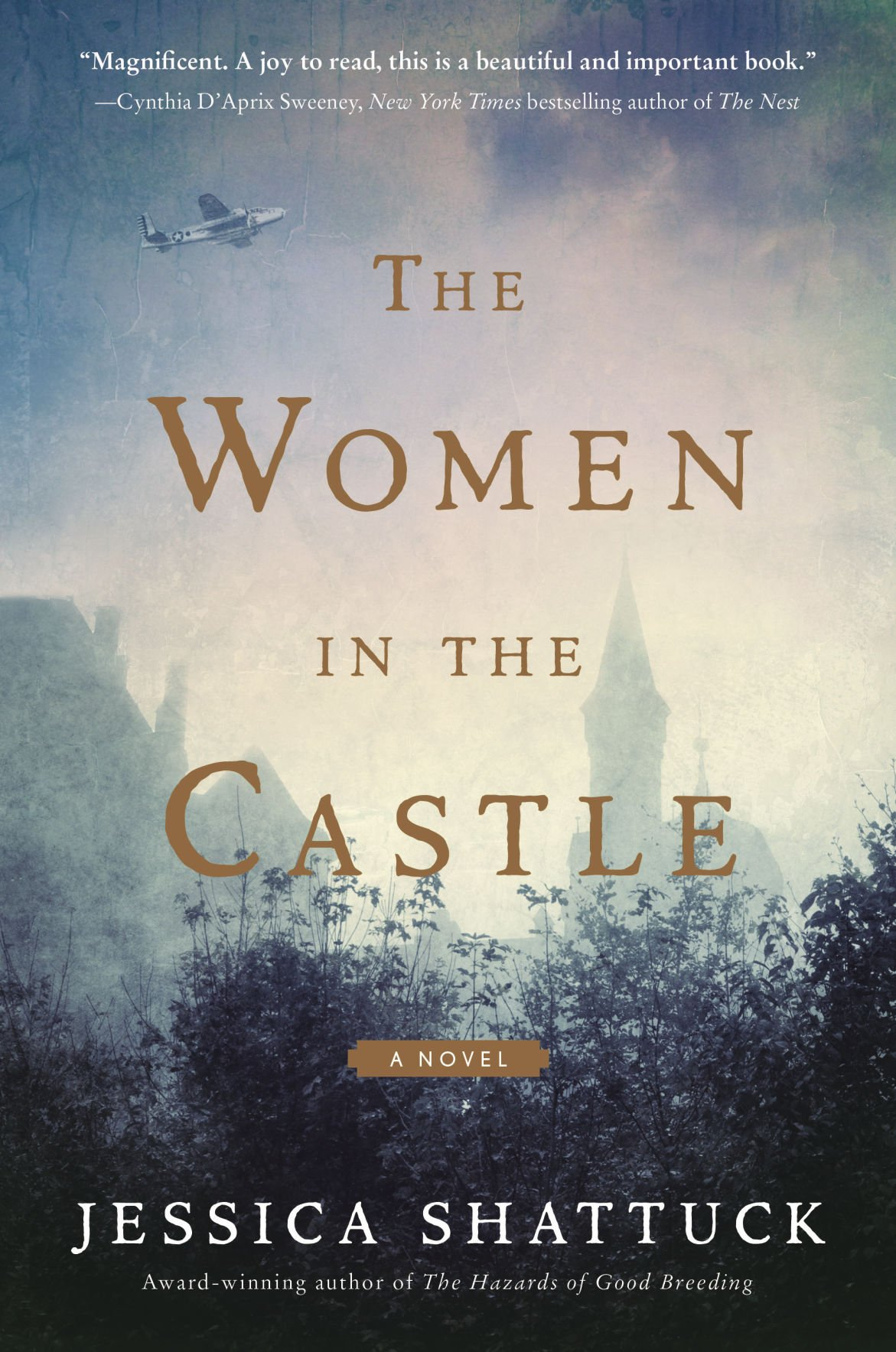 """The Women in the Castle"""