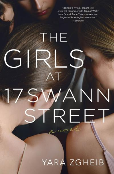 """The Girls at 17 Swann Street"""