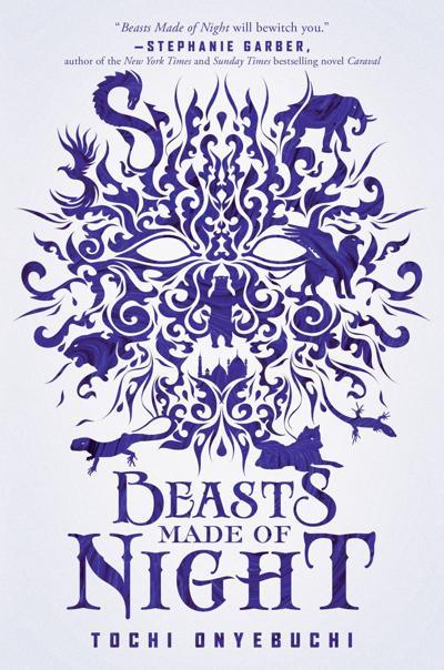 """""""Beasts Made of Night"""""""