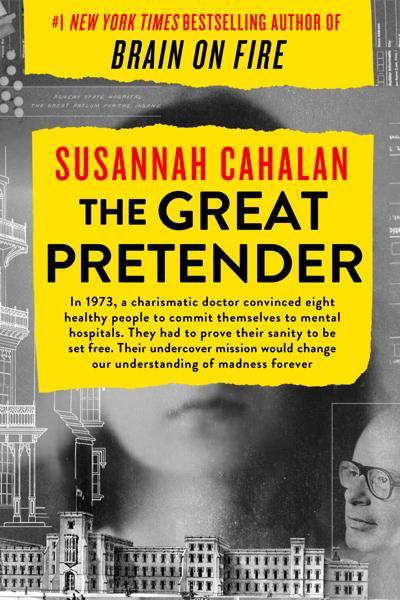 """The Great Pretender"""