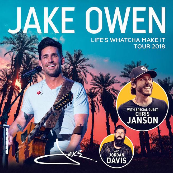 Jake Owen