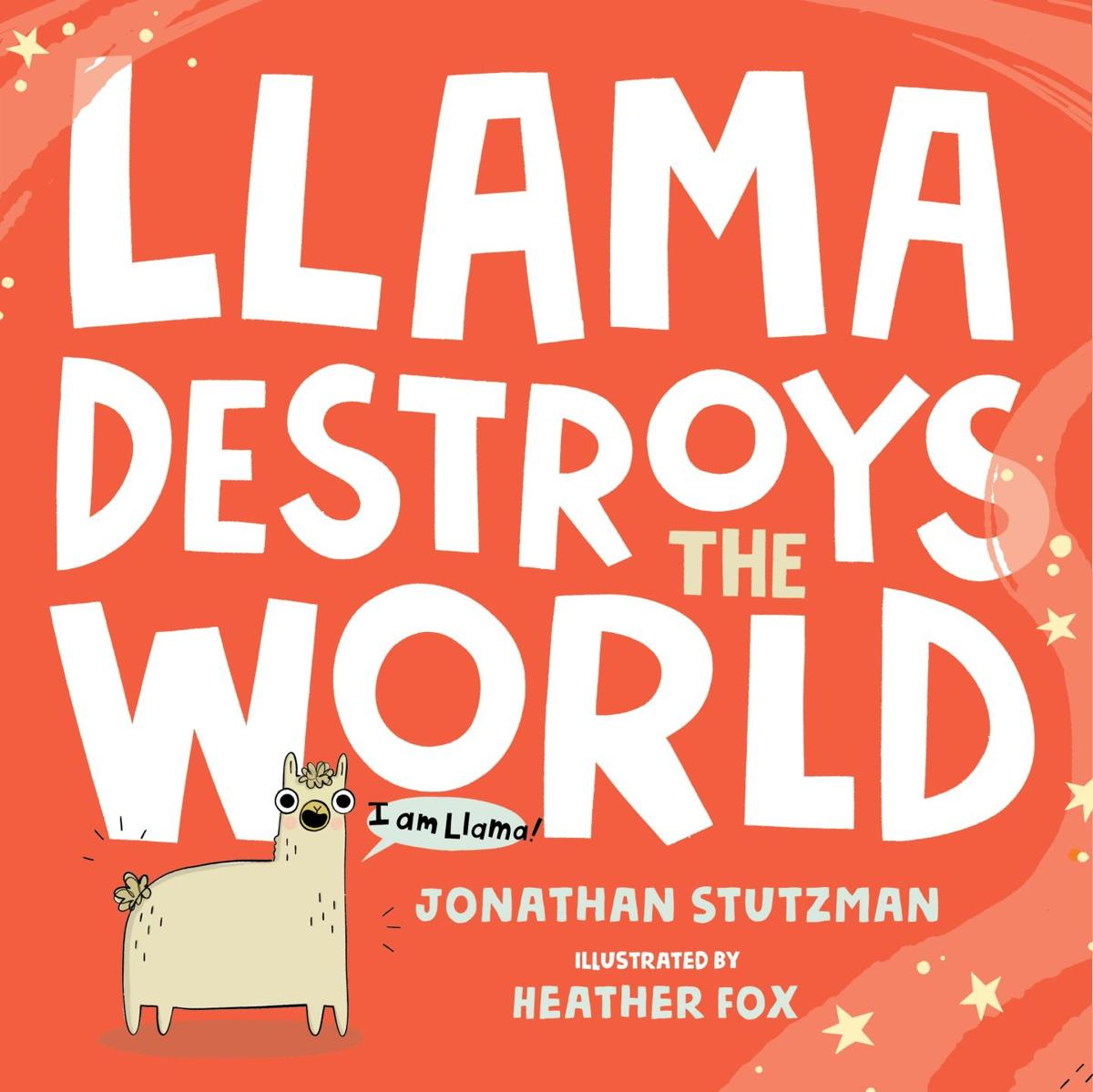 """Llama Destroys the World"""