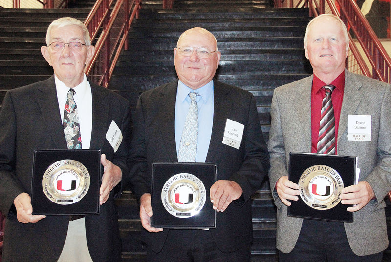 Coaches Honored