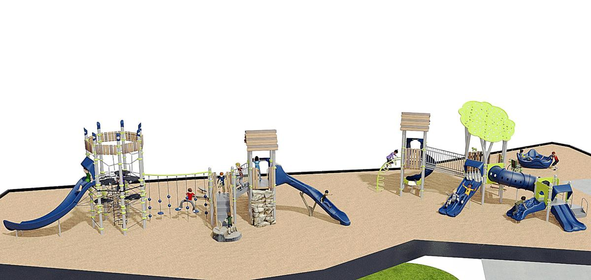 Phoenix Park Design
