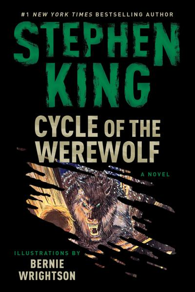 """Cycle of the Werewolf"""