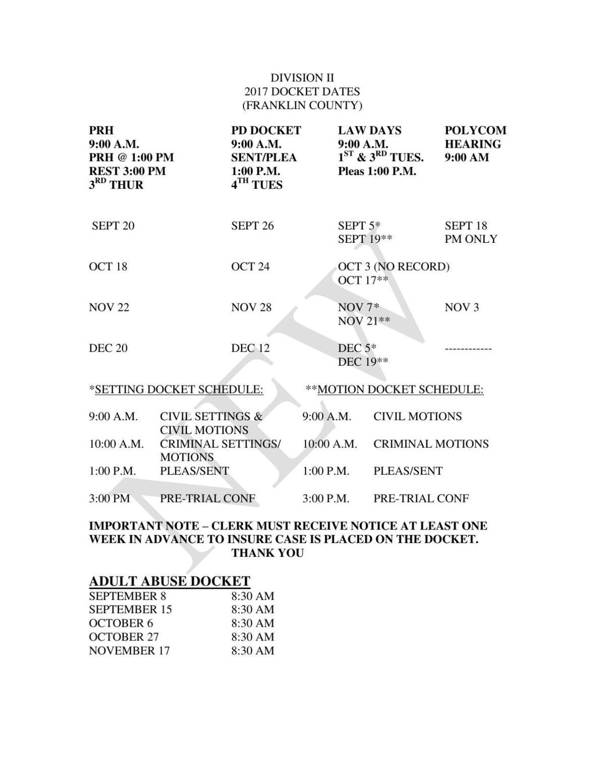 DIV II LAW DATES (3).pdf