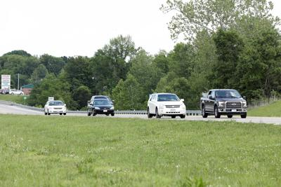 Highway 100 Traffic Study