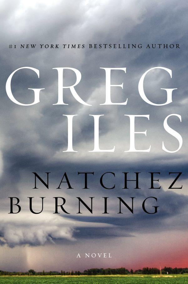 """""""Natchez Burning"""""""