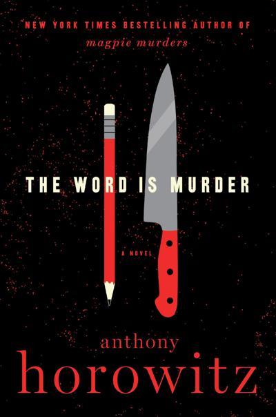 """""""The Word is Murder"""""""
