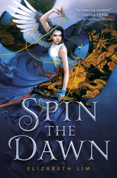 """""""Spin the Dawn"""""""