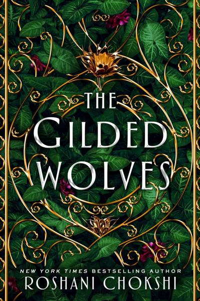 """""""The Gilded Wolves"""""""