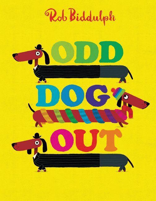 """""""Odd Dog Out"""""""
