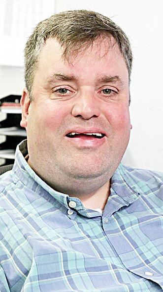 Geoff Folsom