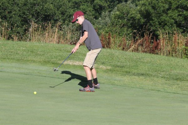 Franklin County Junior Golf