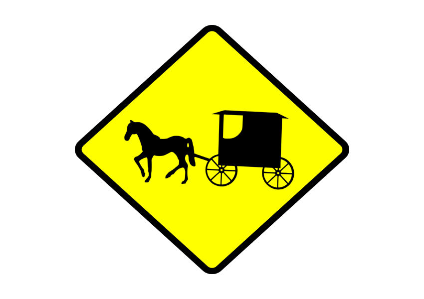 Horse & Buggy Crossing