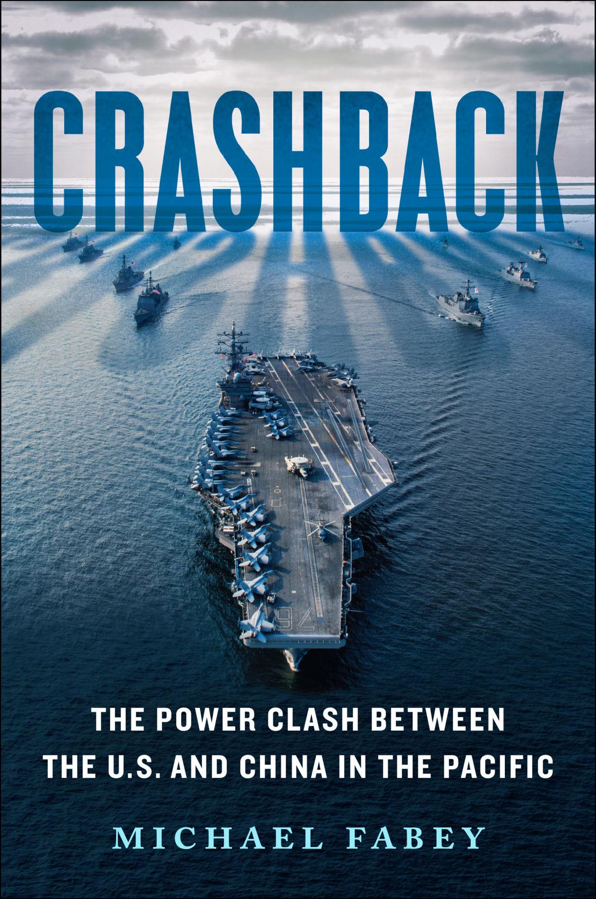 """Crash Back"""