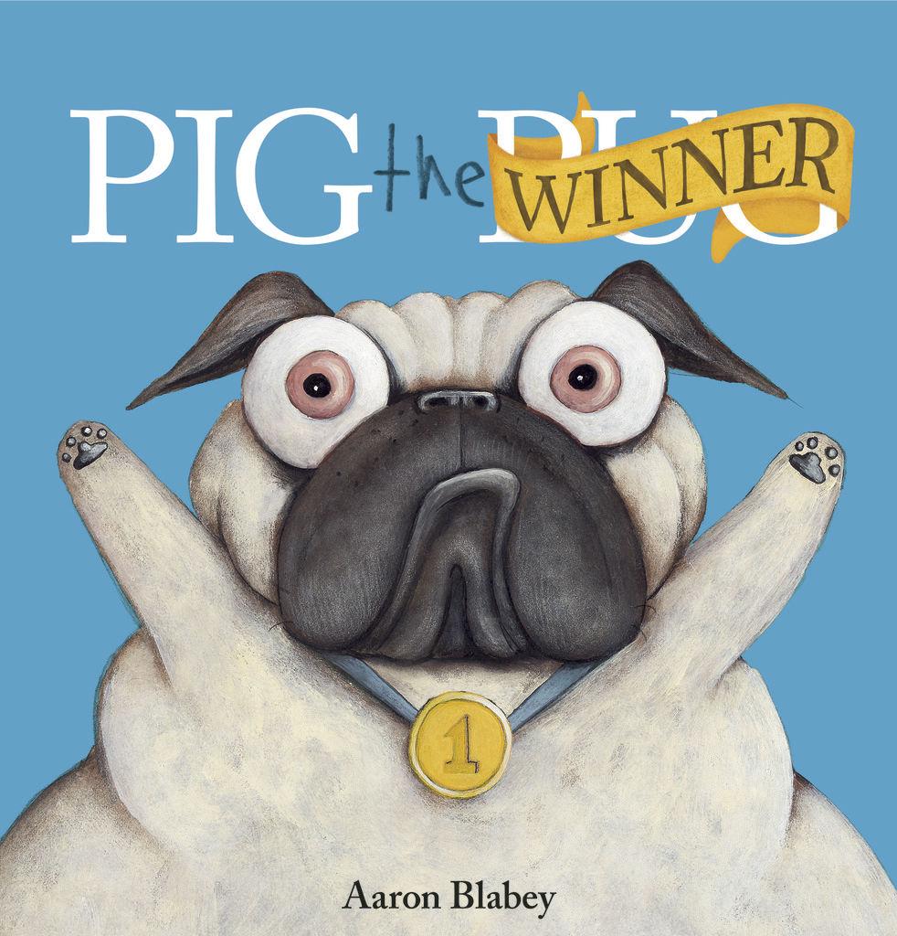 """""""Pig the Winner"""""""