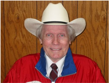 Westboro Baptist Church Founder Fred Phelps Sr.