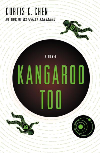 """""""Kangaroo Too"""""""