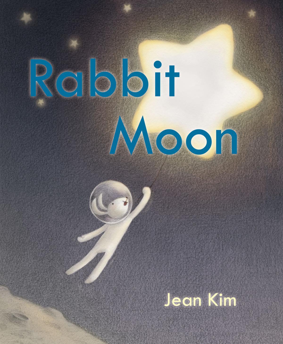 """Rabbit Moon"""