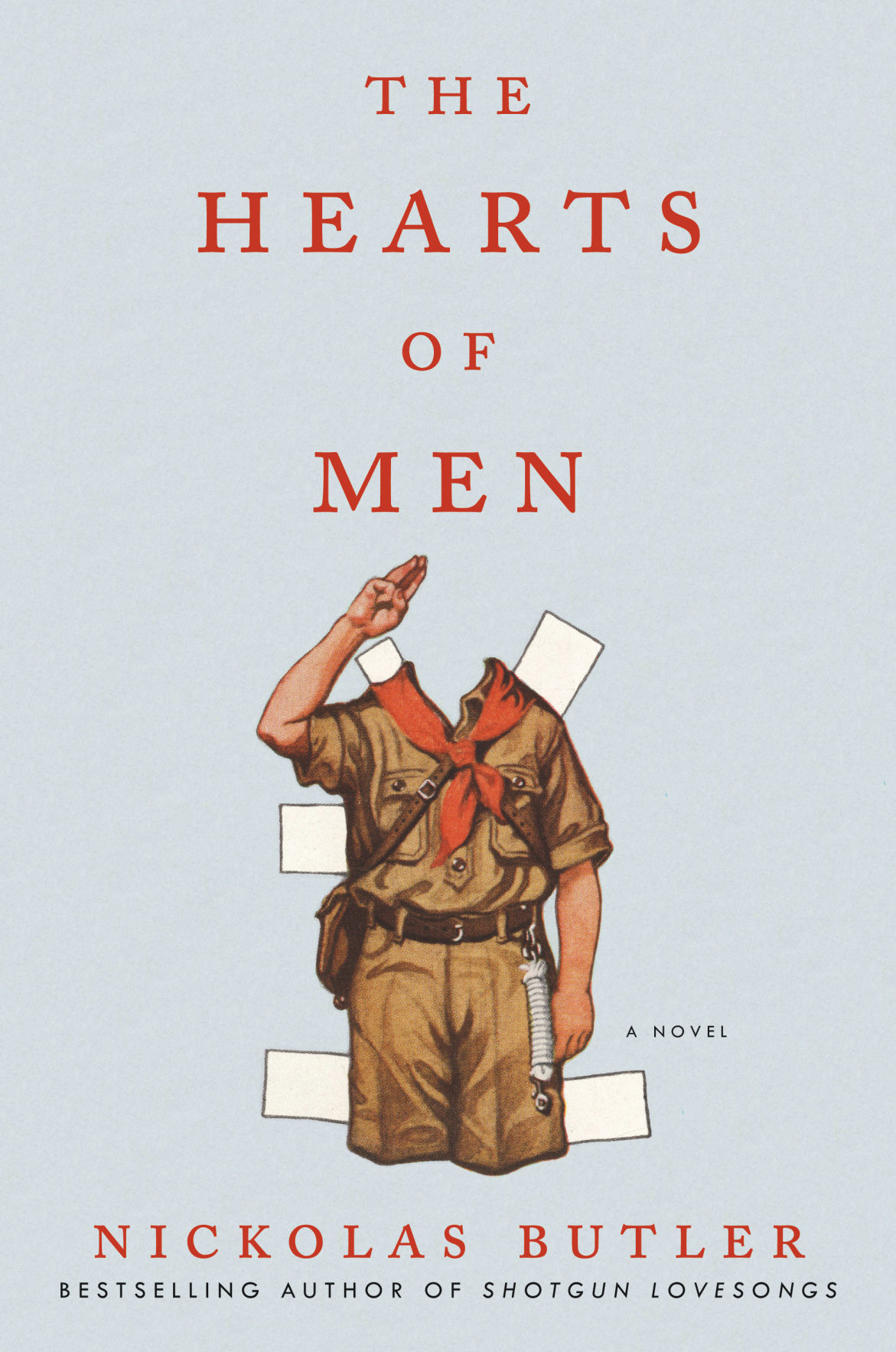 """""""The Hearts of Men"""""""