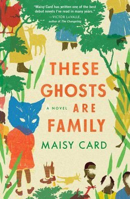 """These Ghosts Are Family"""