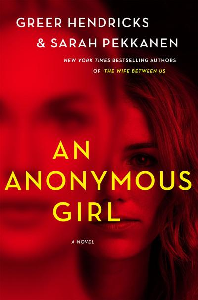 """An Anonymous Girl"""