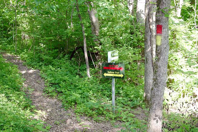 Schulze Nature Preserve