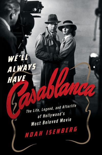 """""""We'll Always Have Casablanca"""""""