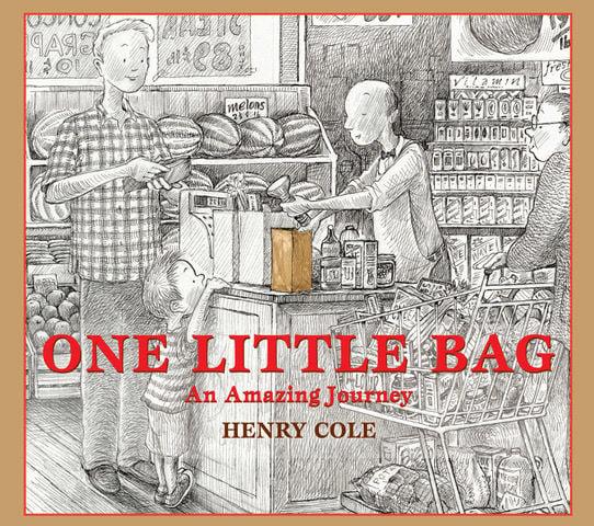 """One Little Bag"""