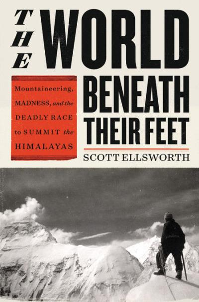 """The World Beneath Their Feet"""