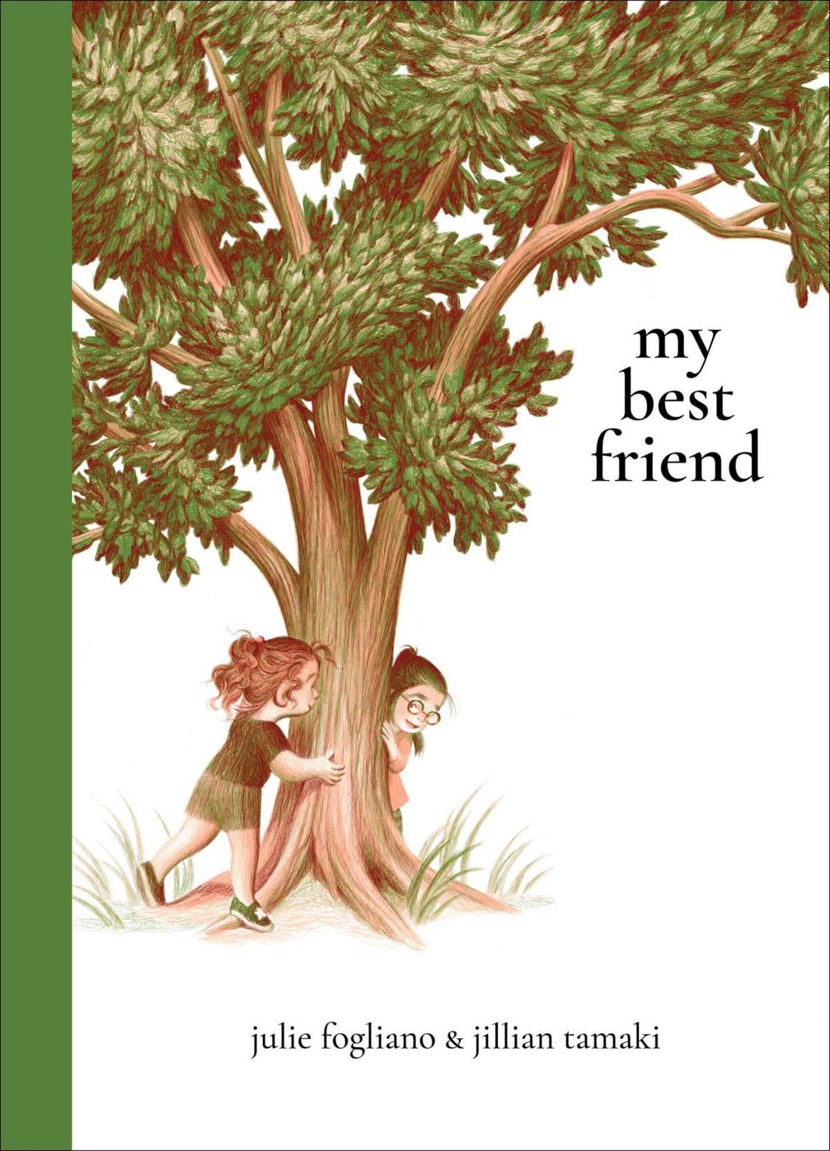 """""""My Best Friend"""""""