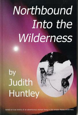Novel Based on True Events of Adventures in Alaska Interior