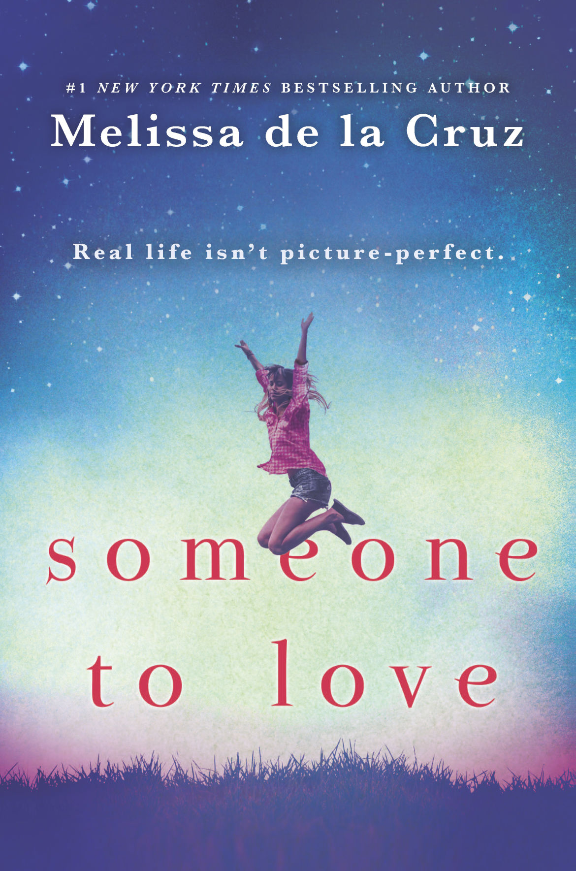 """Someone to Love"""