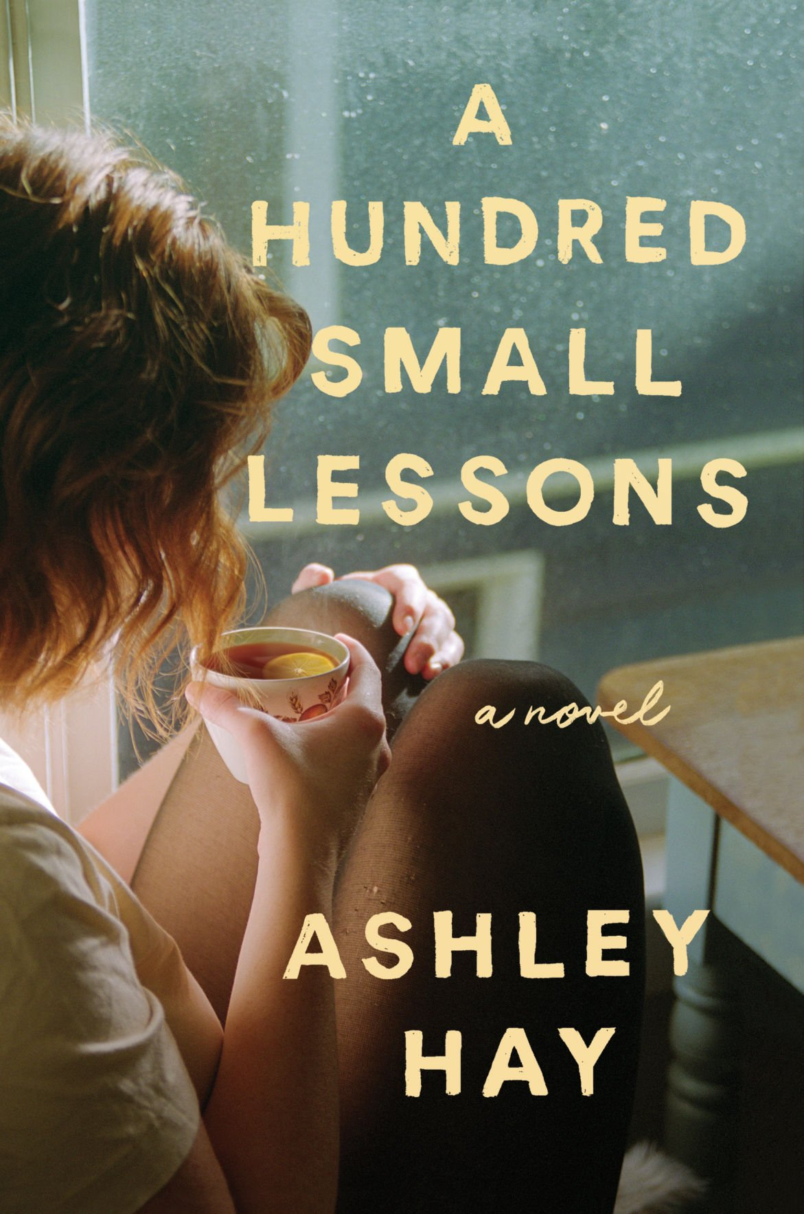 """""""A Hundred Small Lessons"""""""