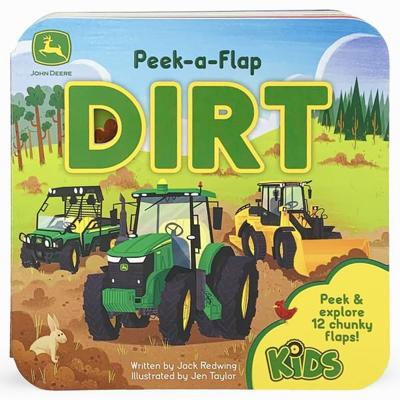 """Dirt"""