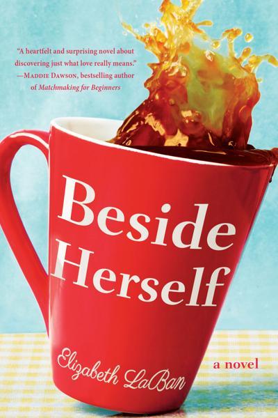"""""""Beside Herself"""""""