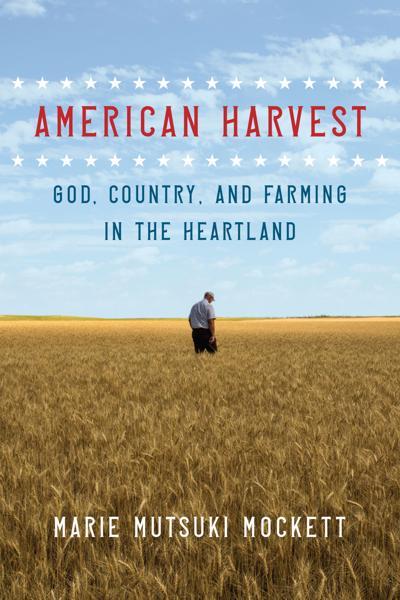 """American Harvest"""